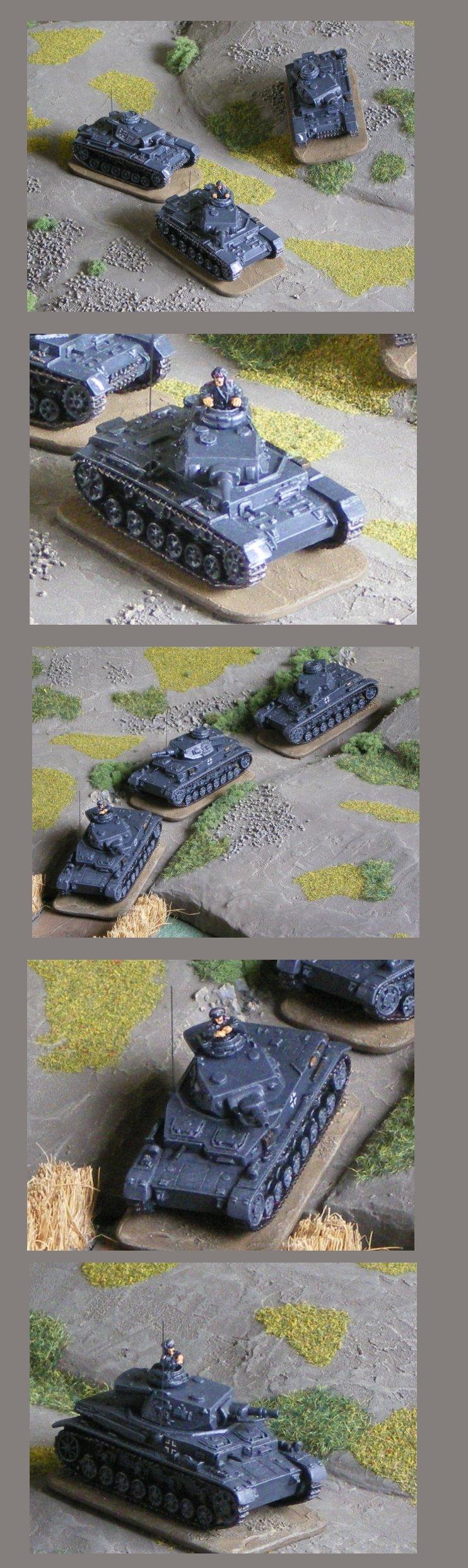 Allemands 1940 (15mm) 160120125032132395