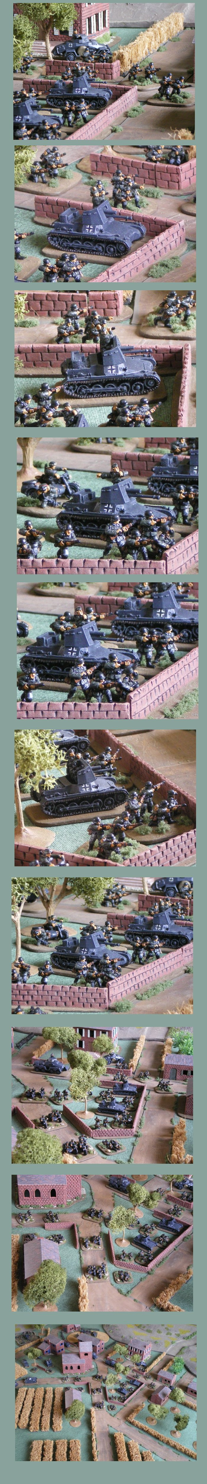 Allemands 1940 (15mm) 160120125046477563