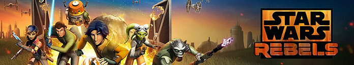 Star Wars Rebels S04E02 720p HDTV X264 UAV