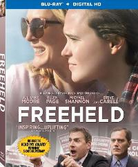 Freeheld poster image
