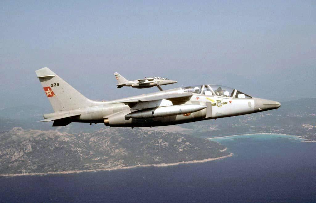 القوات الجوية الملكية المغربية - متجدد - - صفحة 2 160122051510670509