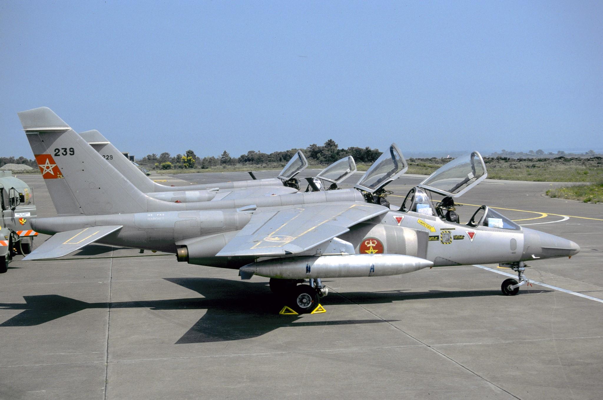 القوات الجوية الملكية المغربية - متجدد - - صفحة 2 160122051511101443