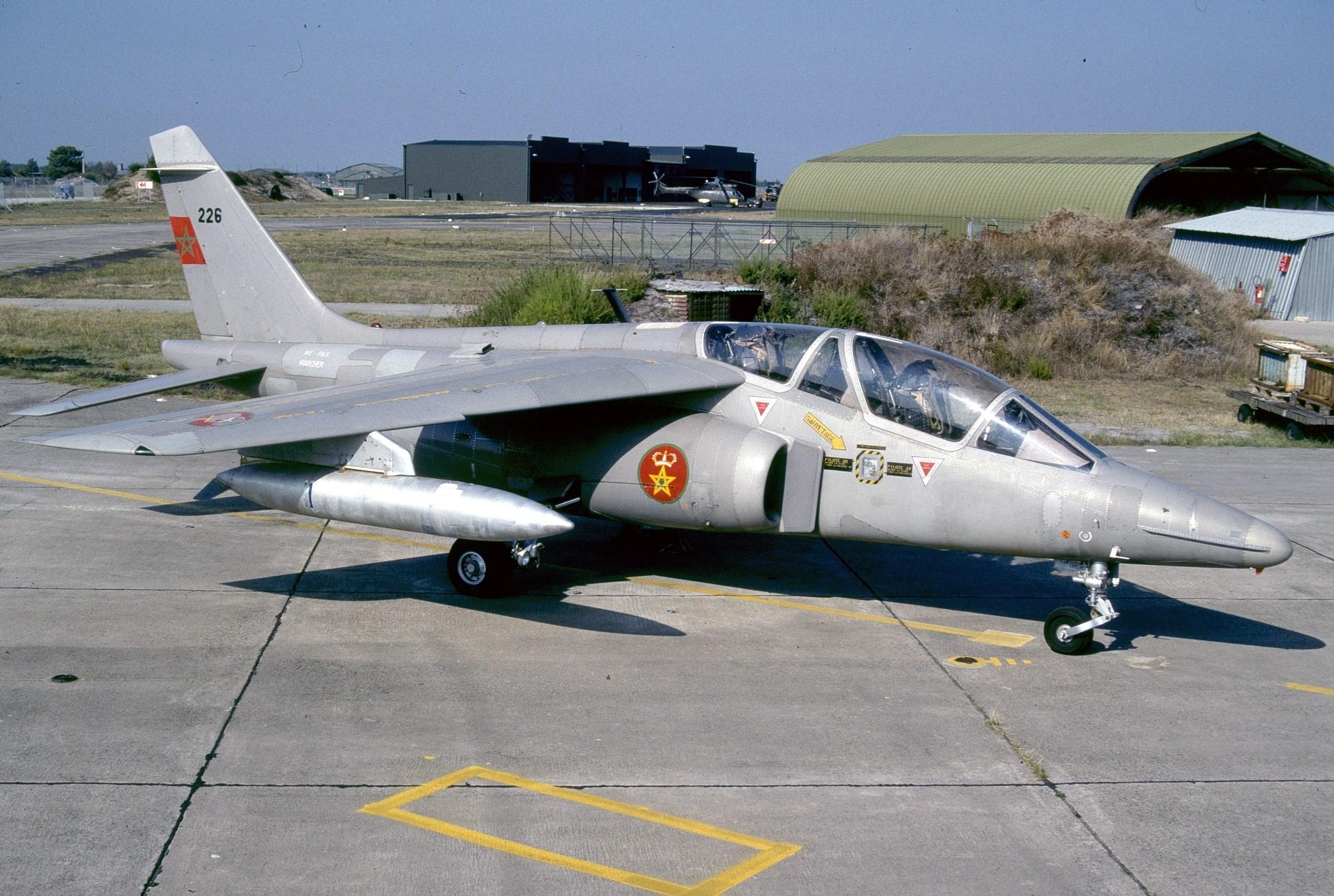 القوات الجوية الملكية المغربية - متجدد - - صفحة 2 160122051514307860