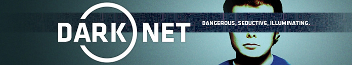 Poster for Dark Net