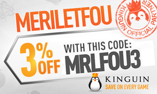 Kinguin coupon code