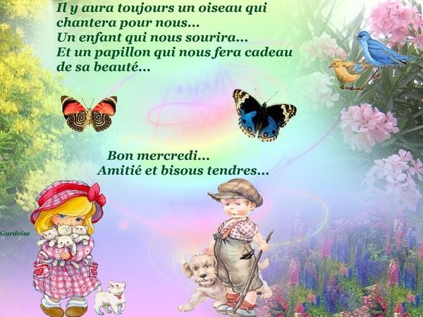 Bon Mercredi 160127023027972076