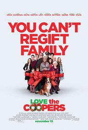 Love the Coopers (2015) poster image