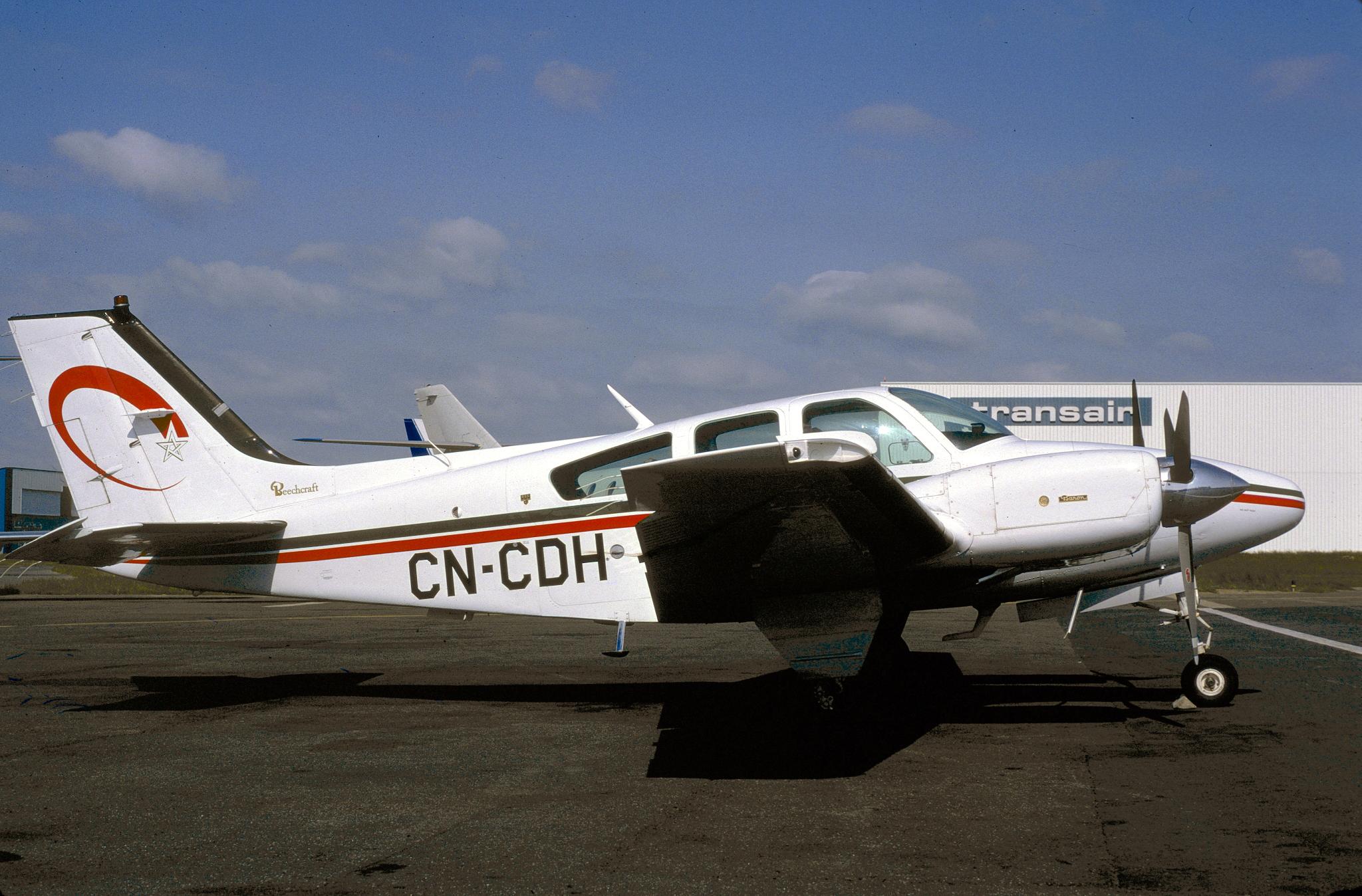 Anciens avions de la RAM 160128043224357977