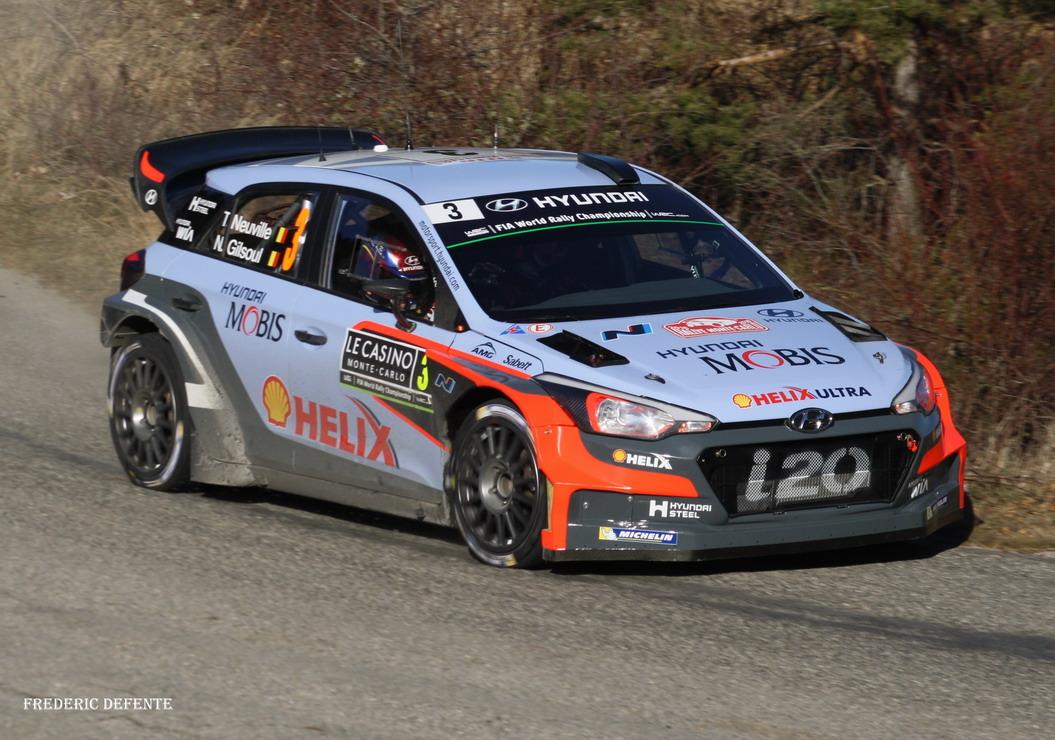 Rallye monté Carlo 2016 160131035843697383