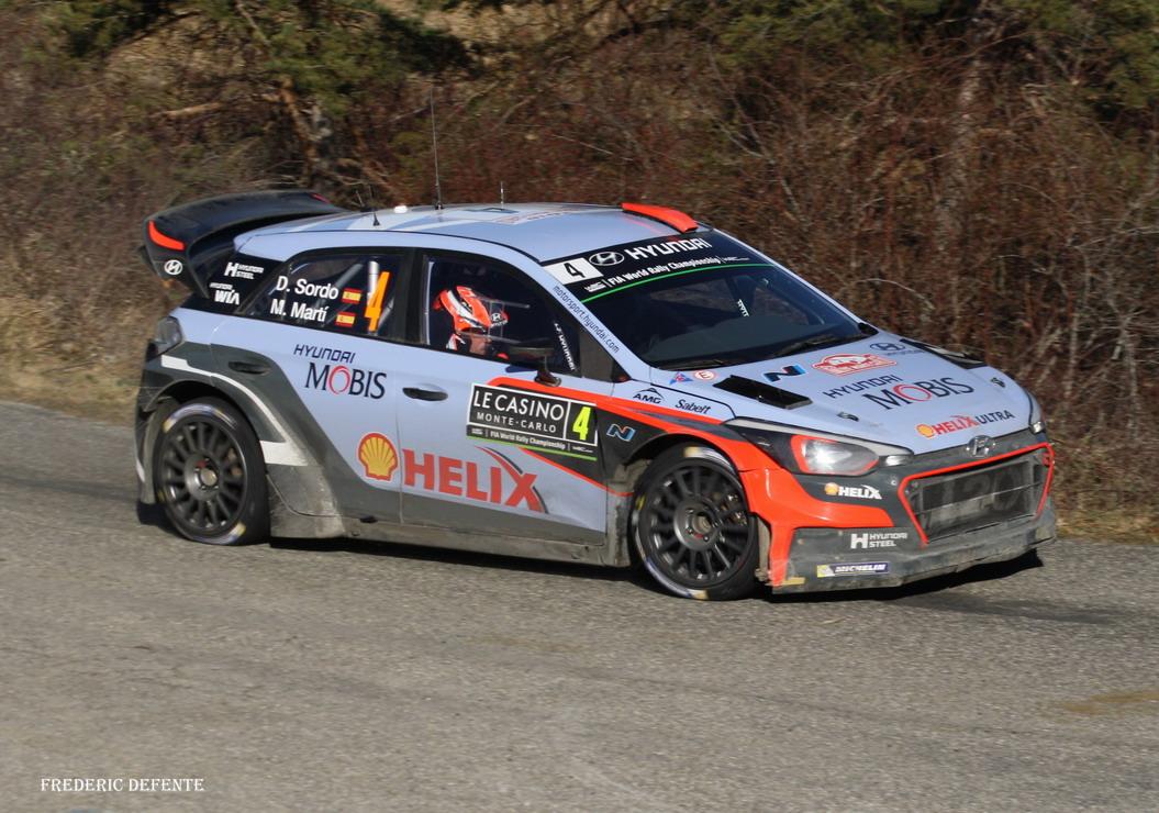 Rallye monté Carlo 2016 160131035844176311