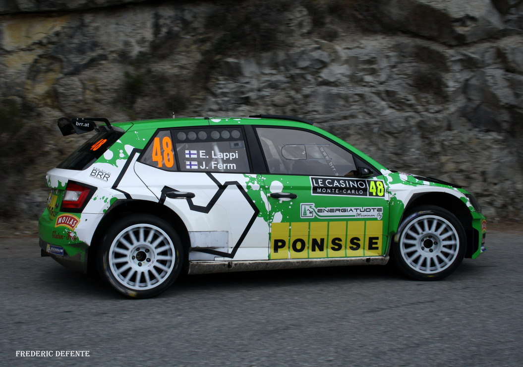 Rallye monté Carlo 2016 160131040221807516