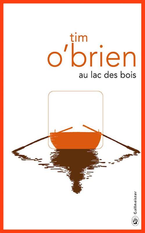 télécharger Tim O'Brien - Au lac des bois (2016)