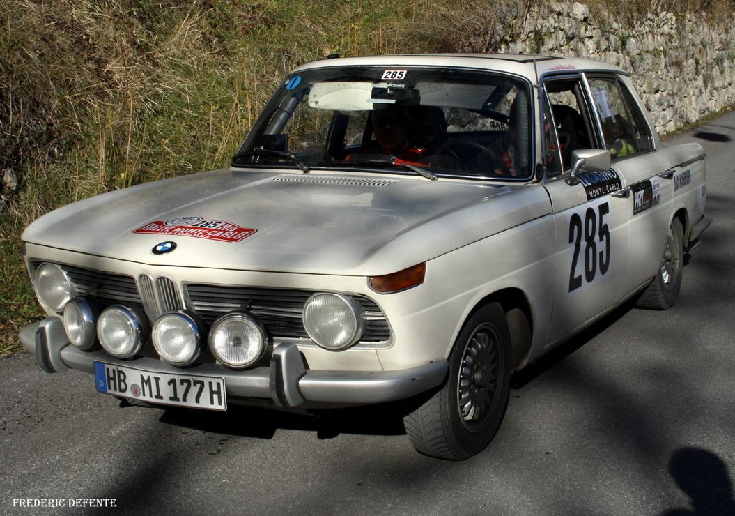 BMW 285