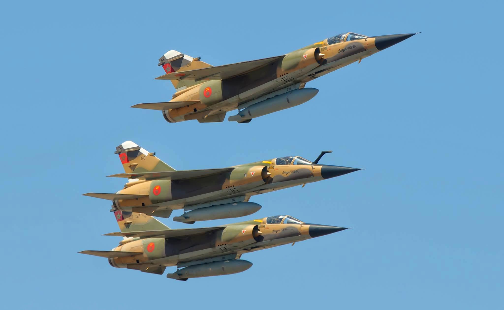 القوات الجوية الملكية المغربية - متجدد - - صفحة 2 160201055954949308