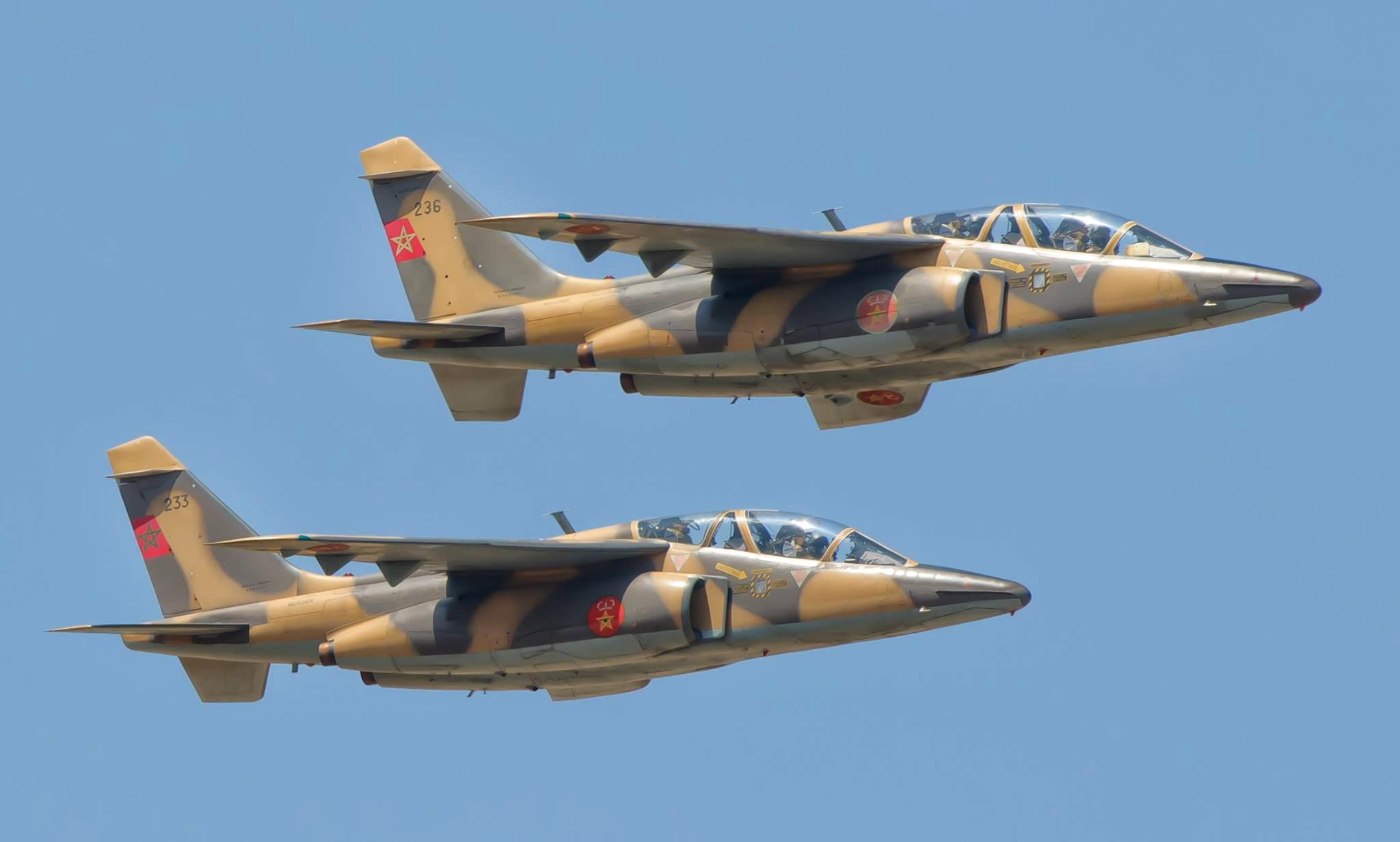 القوات الجوية الملكية المغربية - متجدد - - صفحة 2 16020106320532118
