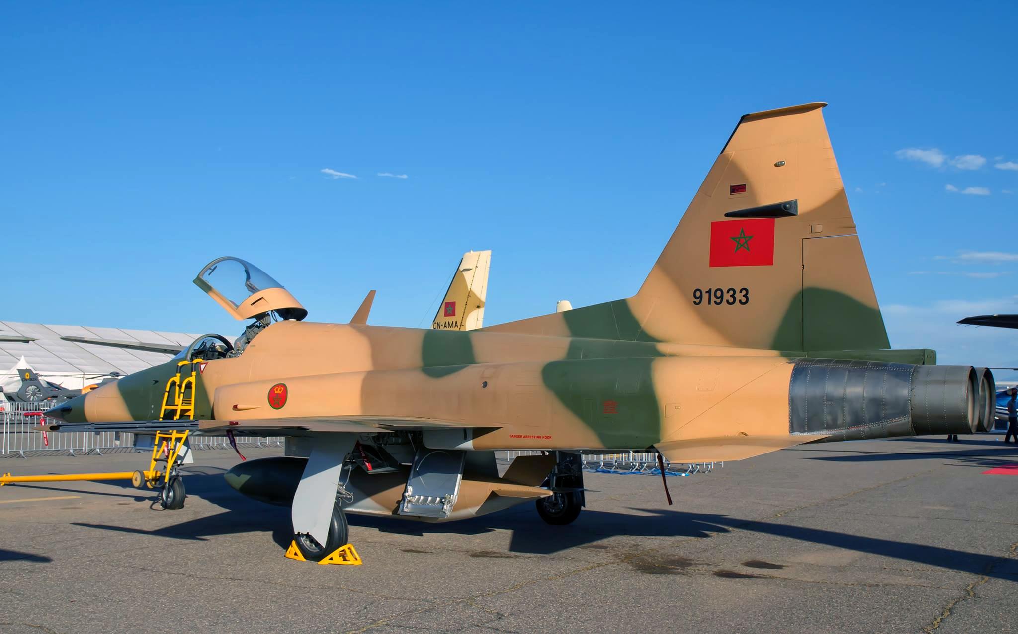 القوات الجوية الملكية المغربية - متجدد - - صفحة 2 16020106365280193