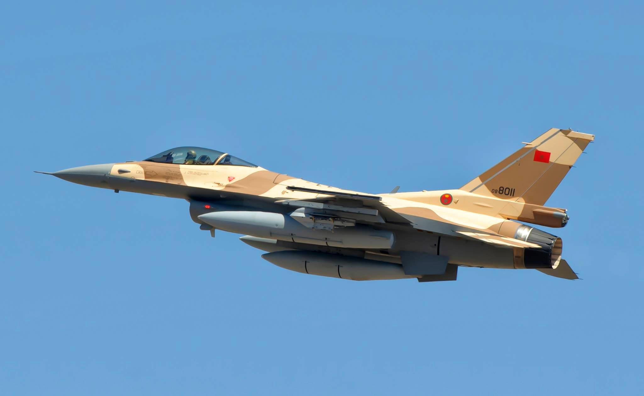 القوات الجوية الملكية المغربية - متجدد - - صفحة 2 160201071013529347