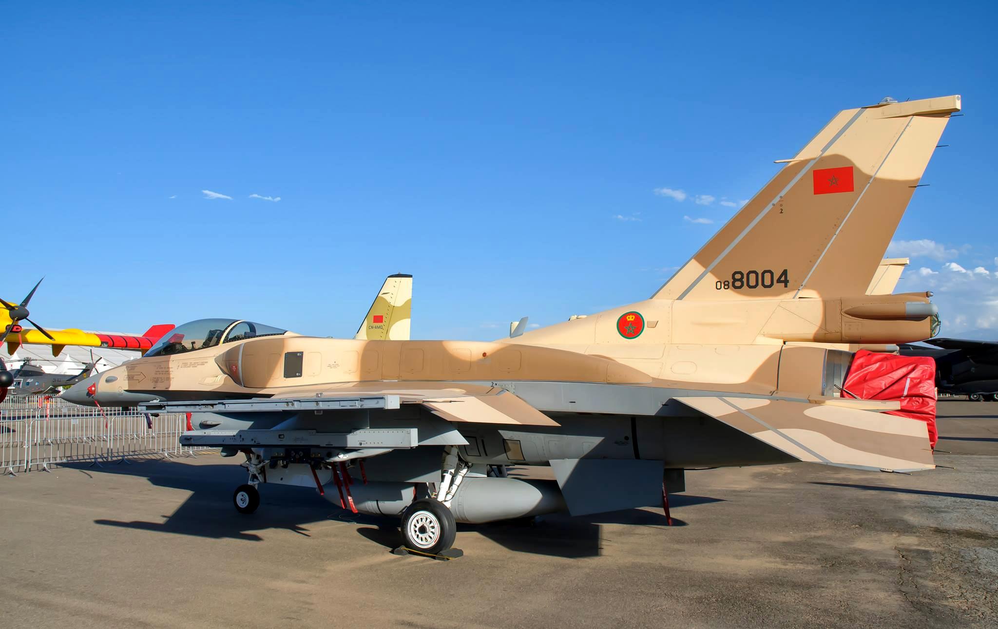 القوات الجوية الملكية المغربية - متجدد - - صفحة 2 160201071016158095