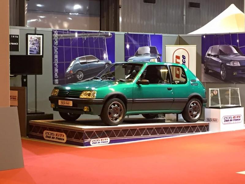 [75] Salon Rétromobile - 3 au 7 février 2016 160202090856785703