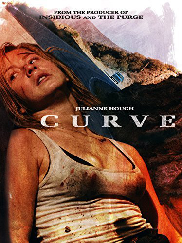 Curve (2015) poster image