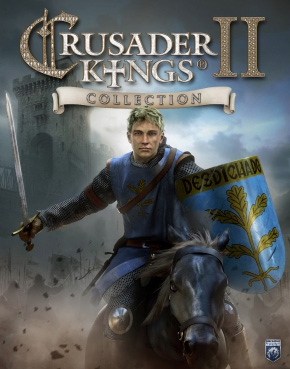 Poster for Crusader Kings II: Conclave