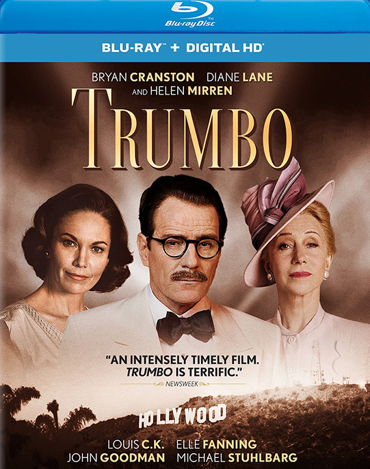 Trumbo (2015) poster image