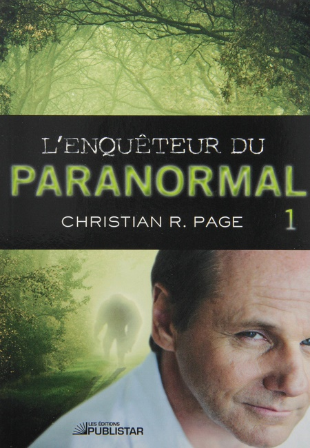 L'Enquêteur du paranormal - Tome 1
