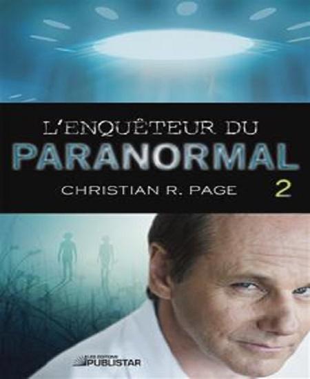 L'Enquêteur du paranormal - Tome 2