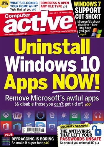Computeractive UK – 3 February 2016