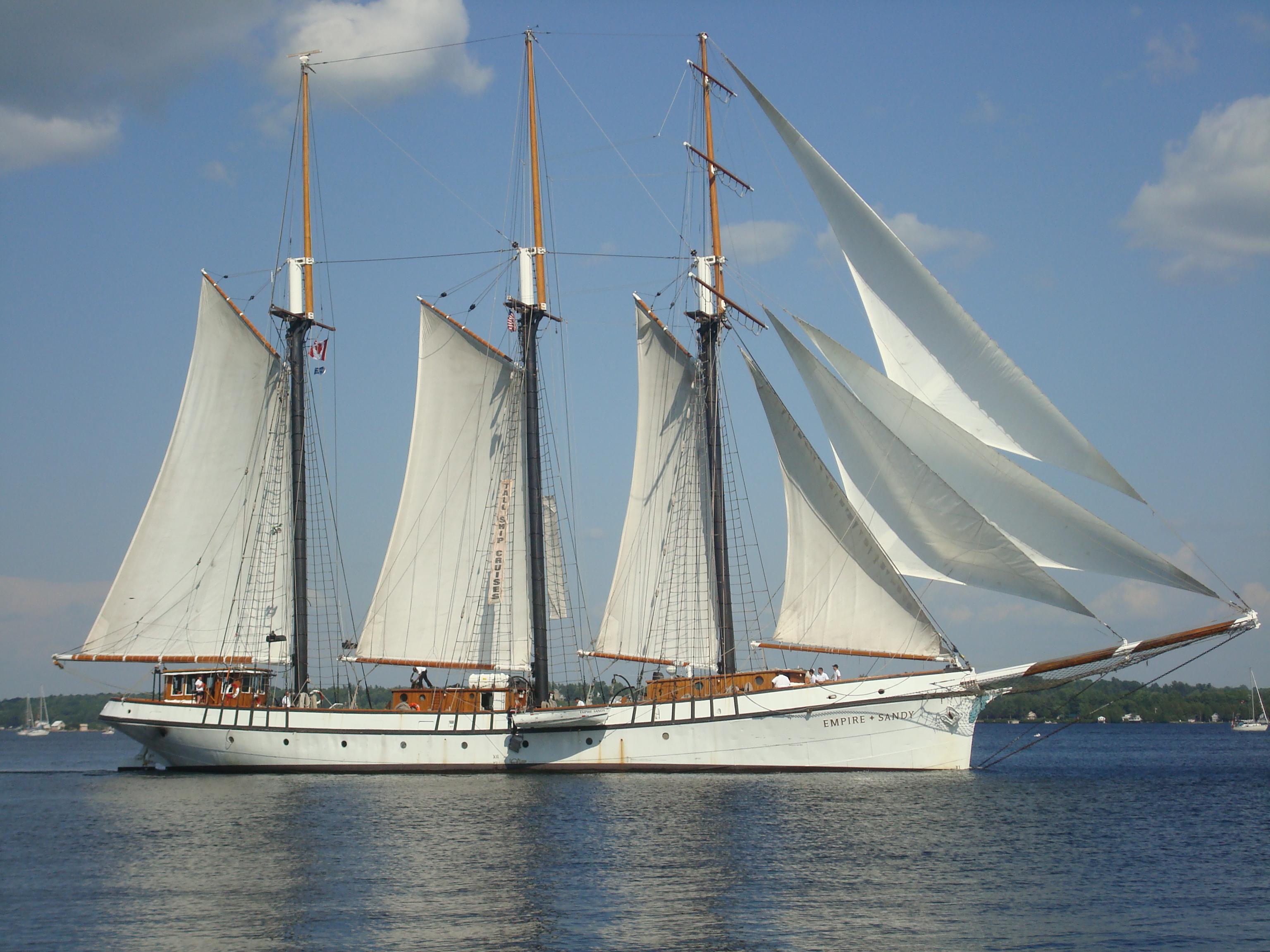 Le baliseur Charles-Babin pourrait bien reprendre la mer 16020412150839095