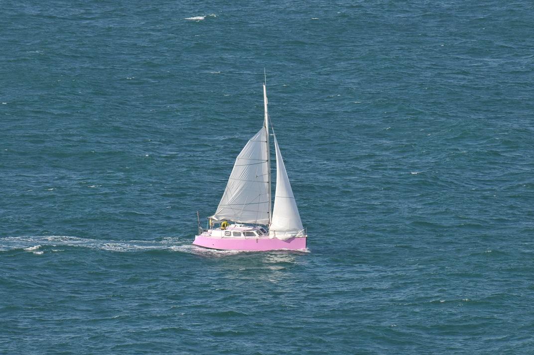 Passage dans le goulet de Brest  160204124303403907