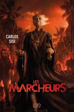 Les Marcheurs - Carlos Sisi