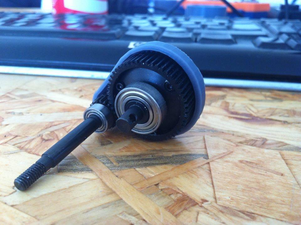 Marlou 3D parts 160205032754506850