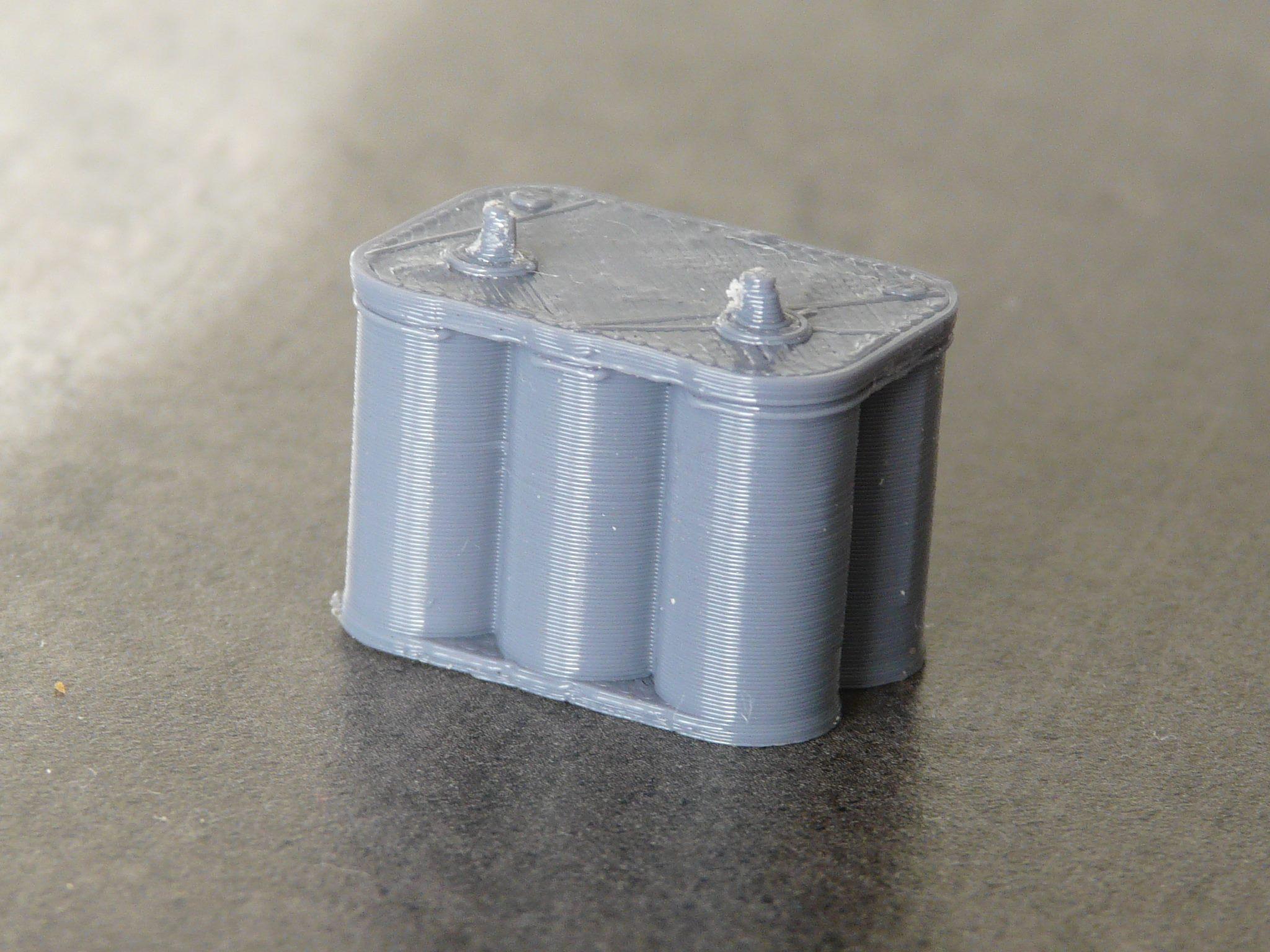 Marlou 3D parts 160205032755858828