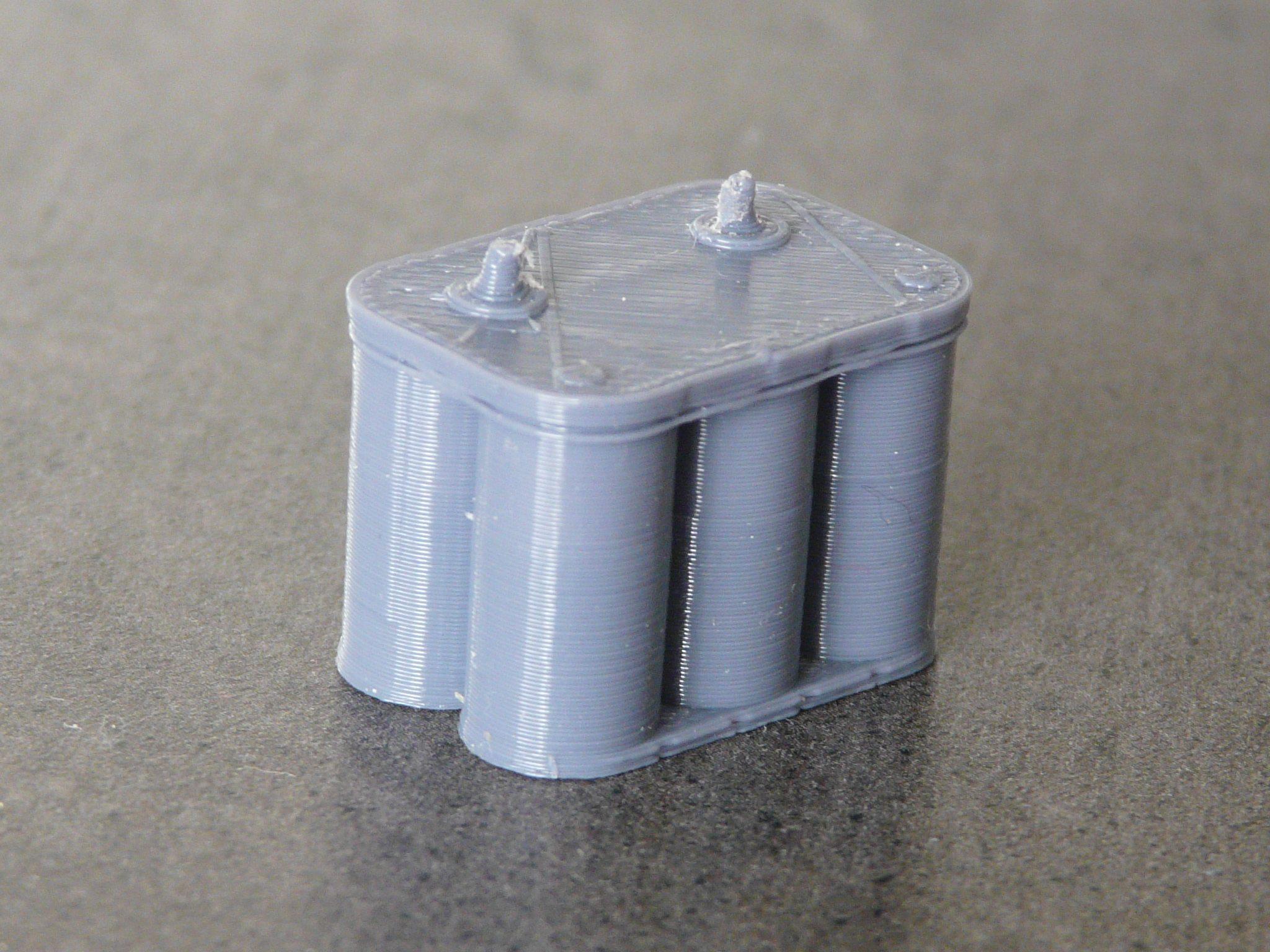 Marlou 3D parts 160205032800910650