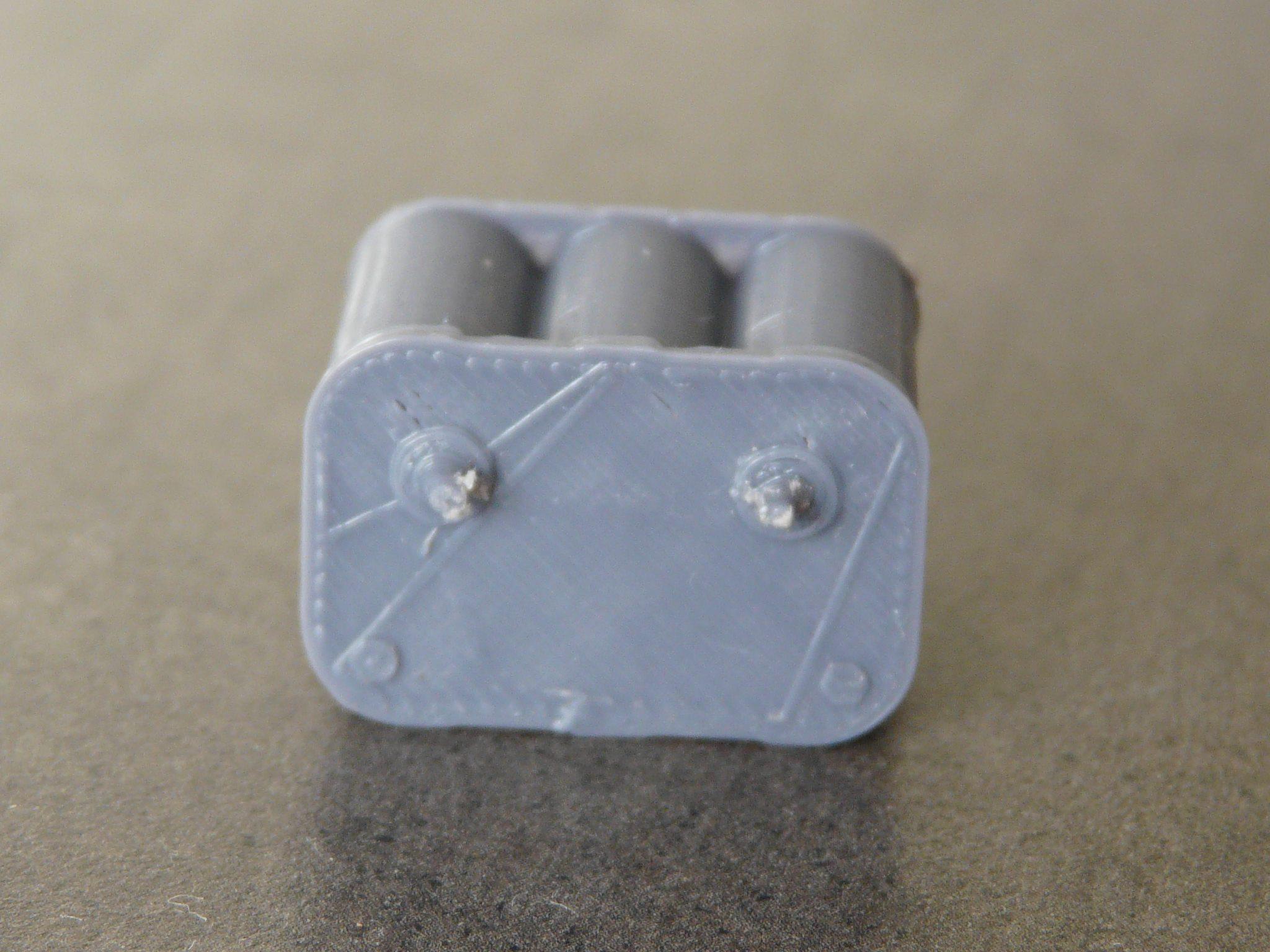 Marlou 3D parts 160205032814865396