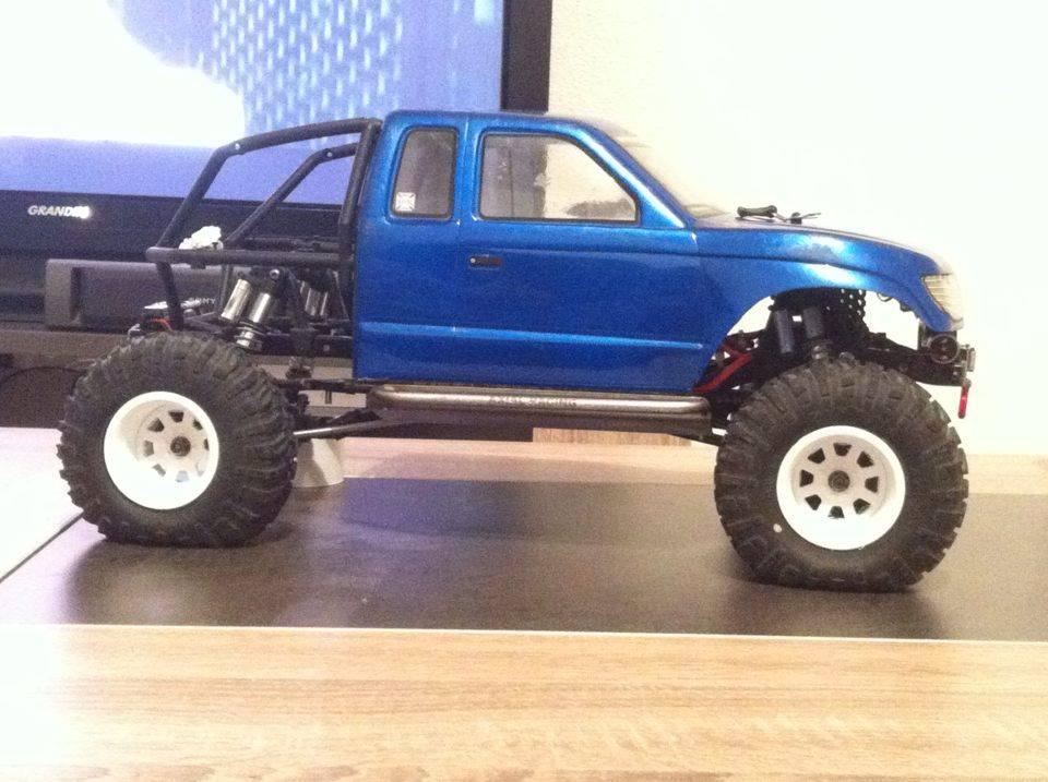 Marlou 3D parts 160205033707898479