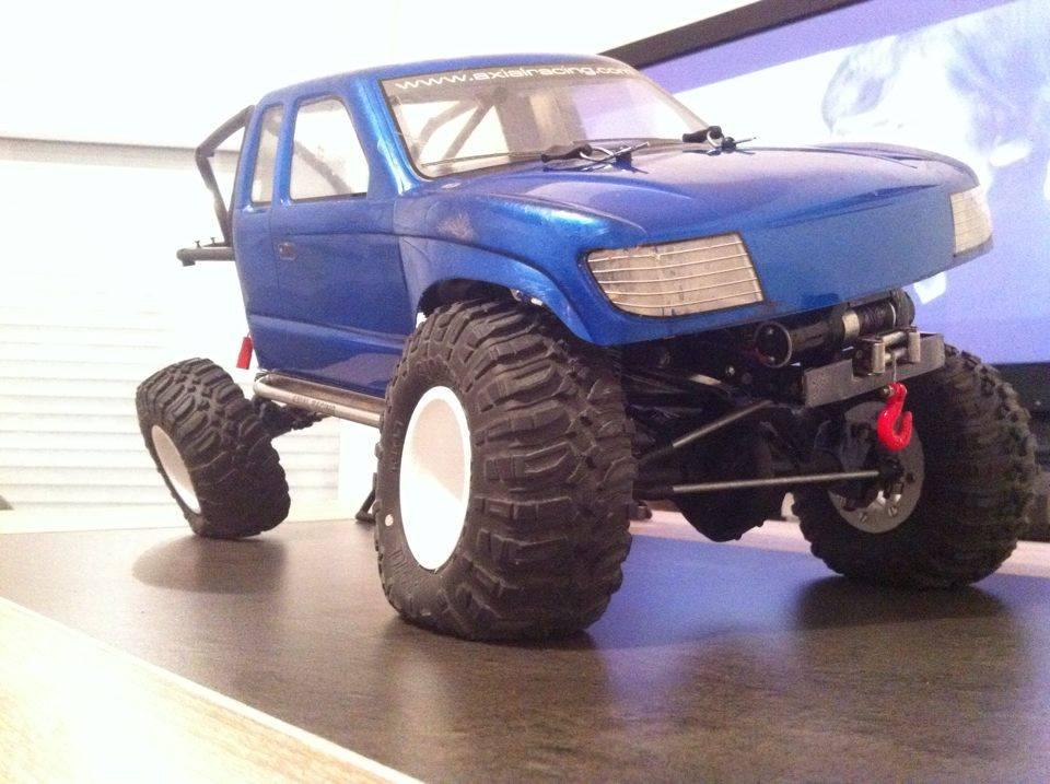 Marlou 3D parts 160205033708820269