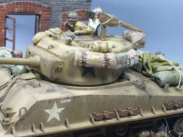 SHERMAN M4 EASY EIGHT 16020712495110085