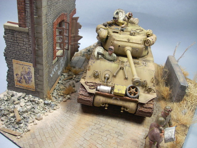 SHERMAN M4 EASY EIGHT 160207124952323310