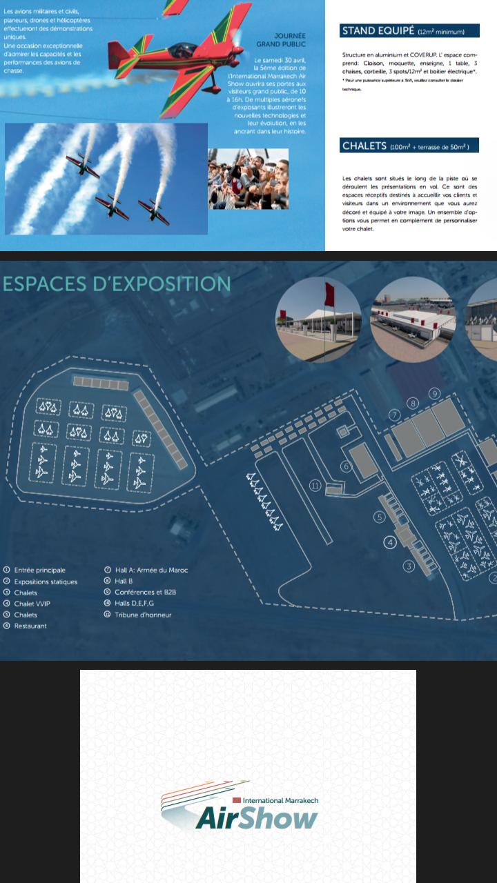 Marrakech Air Show 2016 - Aeroexpo 2016 160208125616812331