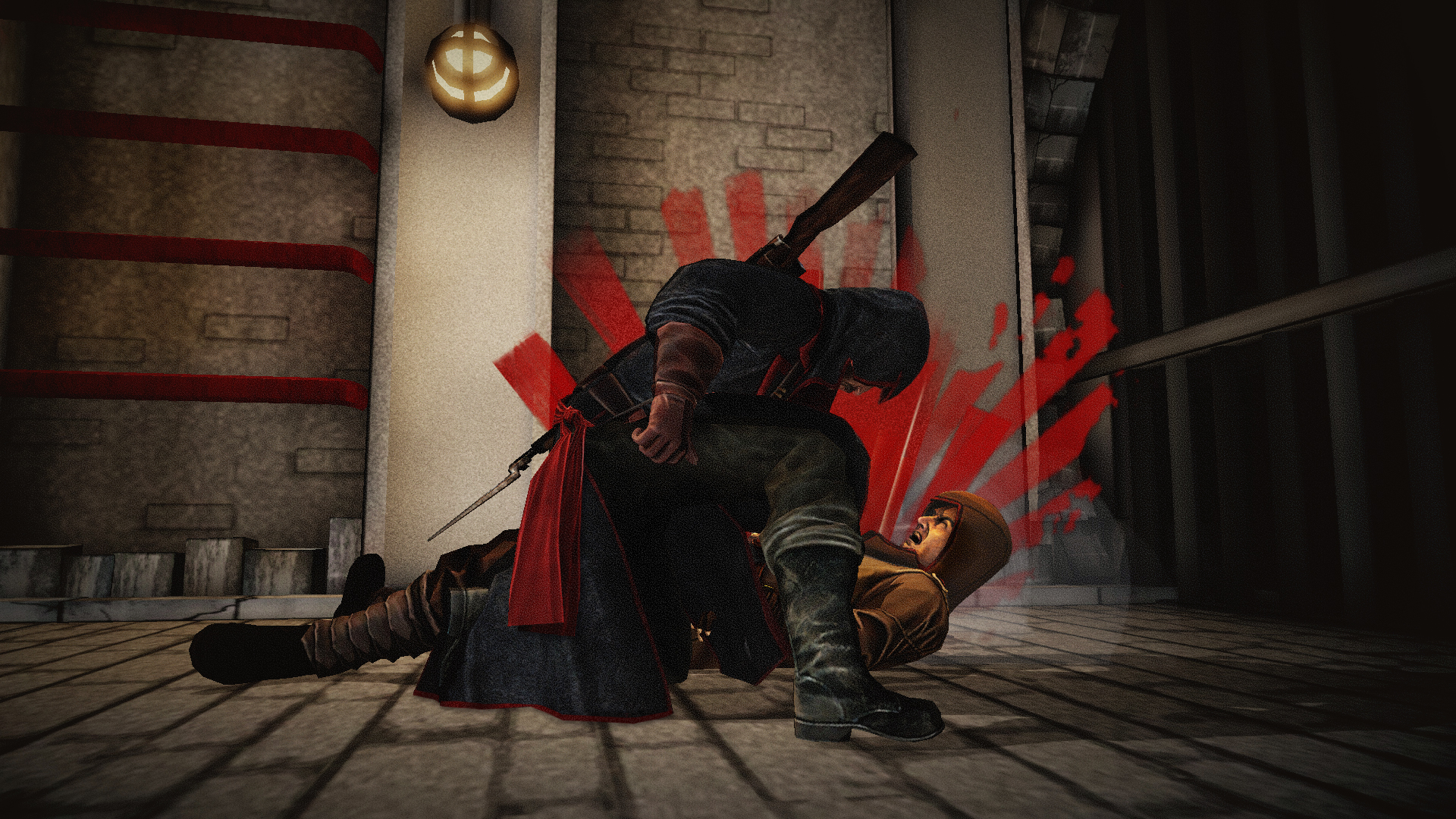 Assassin's Creed Chronicles: Russia image 1