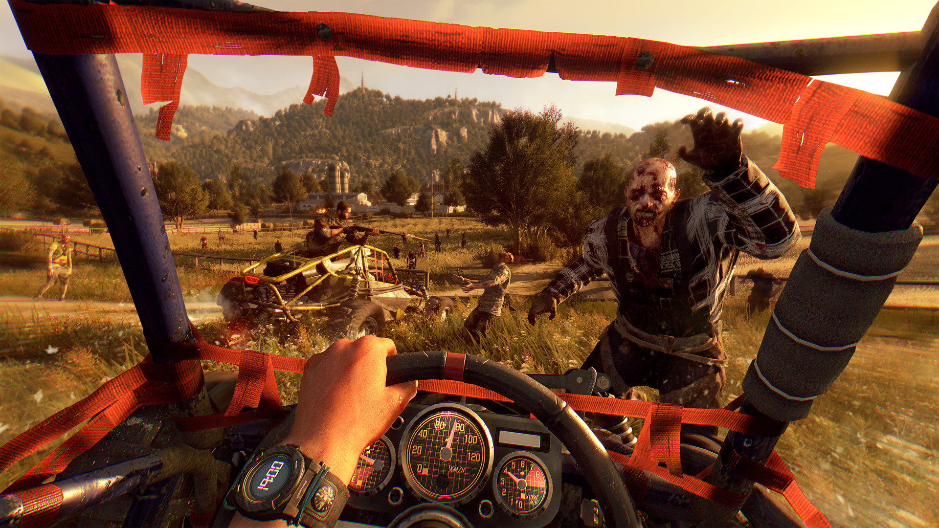 Dying Light: The Following - Enhanced Edition image 3