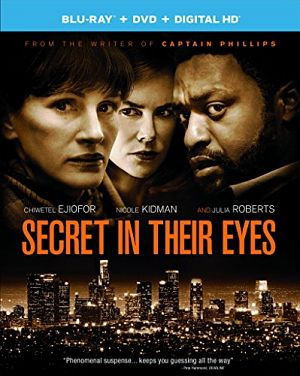 Secret in Their Eyes (2015) poster image