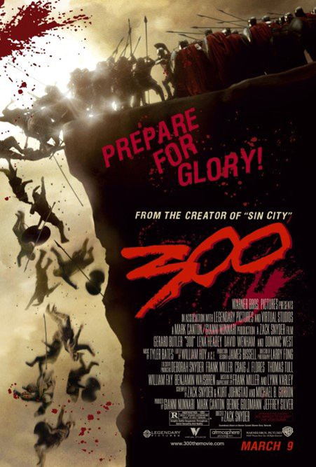 300 (2006) poster image