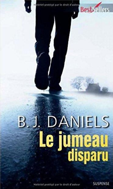 Le jumeau disparu de B.J. Daniels (2016)