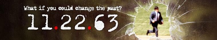 11/22/63 シーズン1 -11.22.63-