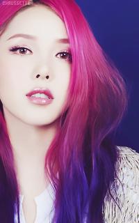 Park Hye Min - Pony 160217011946847480