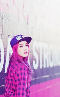 Park Hye Min - Pony 160217011953730574