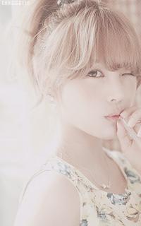 Park Hye Min - Pony 160217012723386554